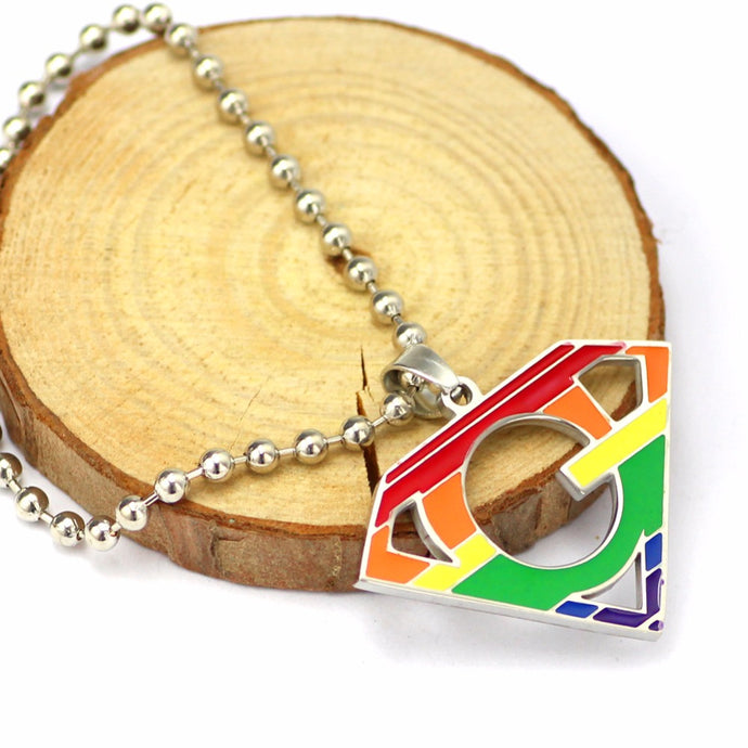 Super Gay Necklace