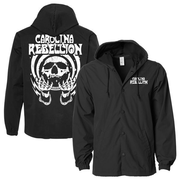 Carolina Rebellion Windbreaker
