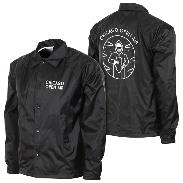 Death's Grip Jacket