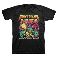 Northern Invasion Tee 2018