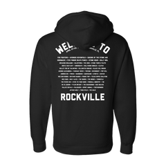 Welcome To Rockville Style Hoodie 2018