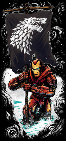Iron Trooper T-Shirt