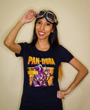 Pan-Dora the Explorer T-Shirt