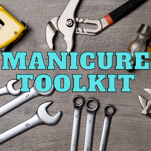 Manicure Toolkit