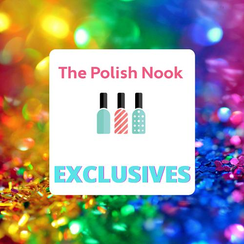 The Polish Nook Exclusives