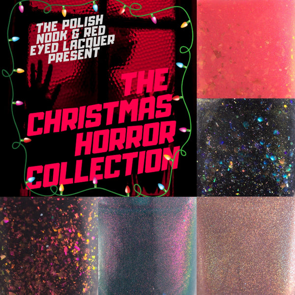 Christmas Horror Collection