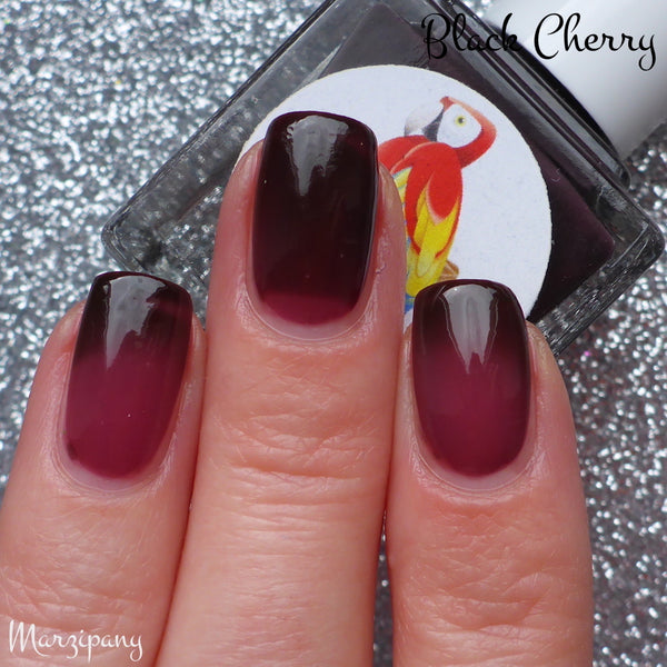 Black Cherry (Thermal)