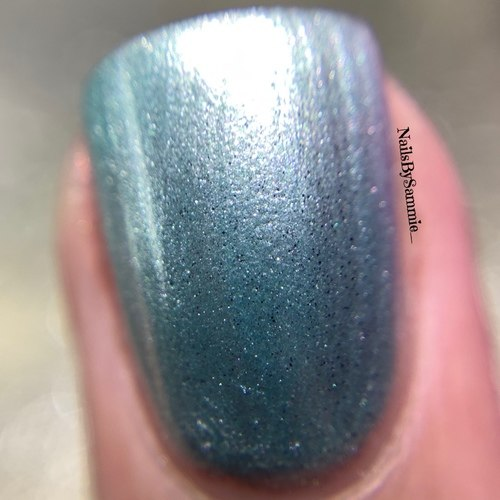 Enchant-Mint (Enchanted Quad)