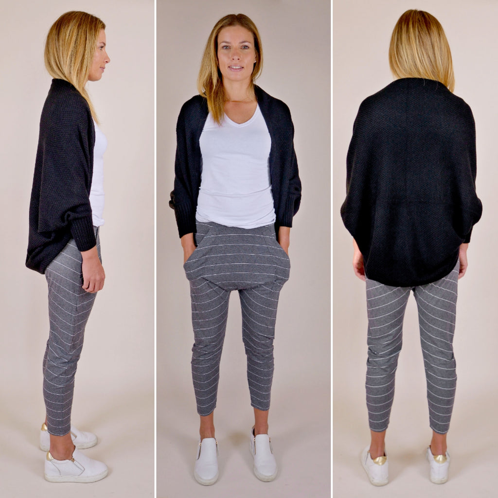 The All Rounder Cardigan | Hello Friday