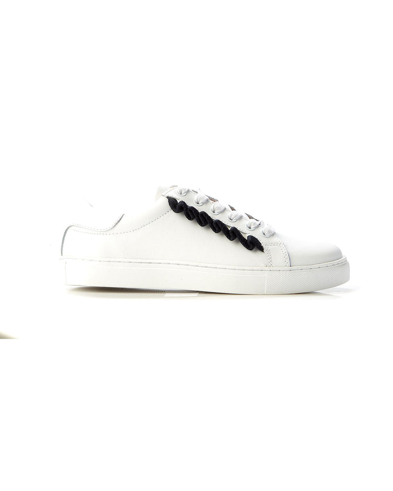 Alexis Frill Sneaker On