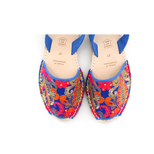 LOVELEE INDIA ROSE - LAST PAIRS SIZE 36