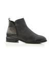 Douglas Boot Black Side