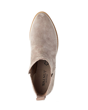 Douglas Boot  Taupe Top