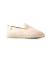 Golden Espadrille Blush