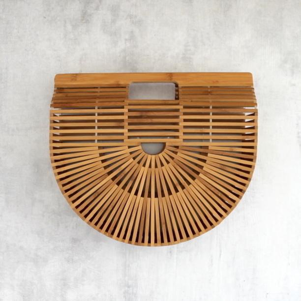 Lovelee Bamboo Bag
