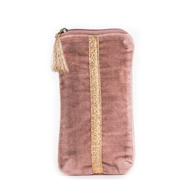 Rose Glasses Case | Stella + Gemma