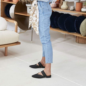 Stacey Mules by Walnut Melbourne | Lovelee Soles
