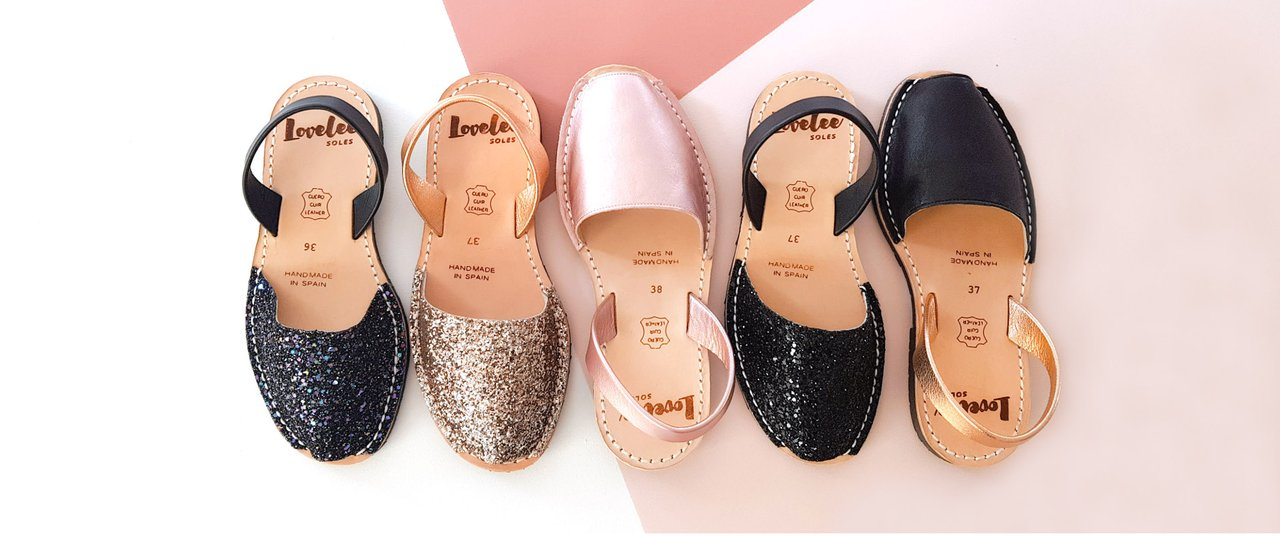 Lovelee Soles Collection