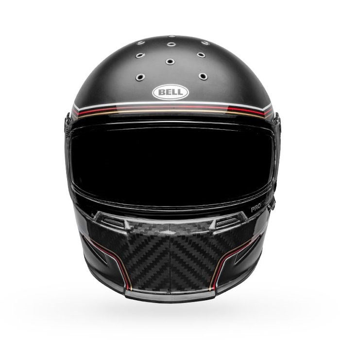 Bell Eliminator Carbon Helmet - RSD Charge