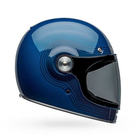 Bell Bullitt Helmet - Flow Light Blue / Dark Blue