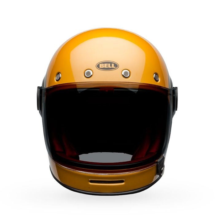 Bell Bullitt Helmet - Bolt Yellow /  Black