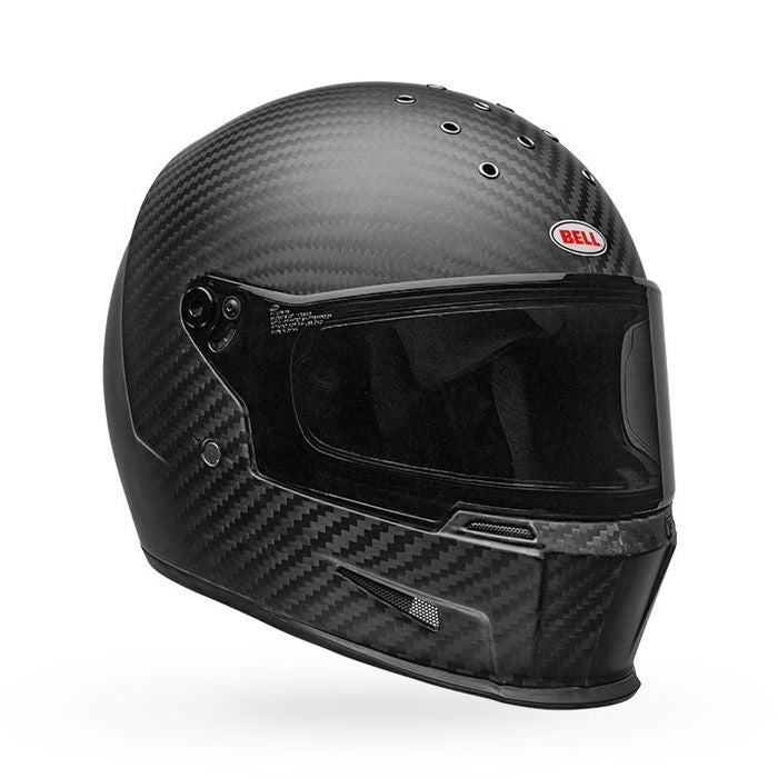 Bell Eliminator Helmet Carbon