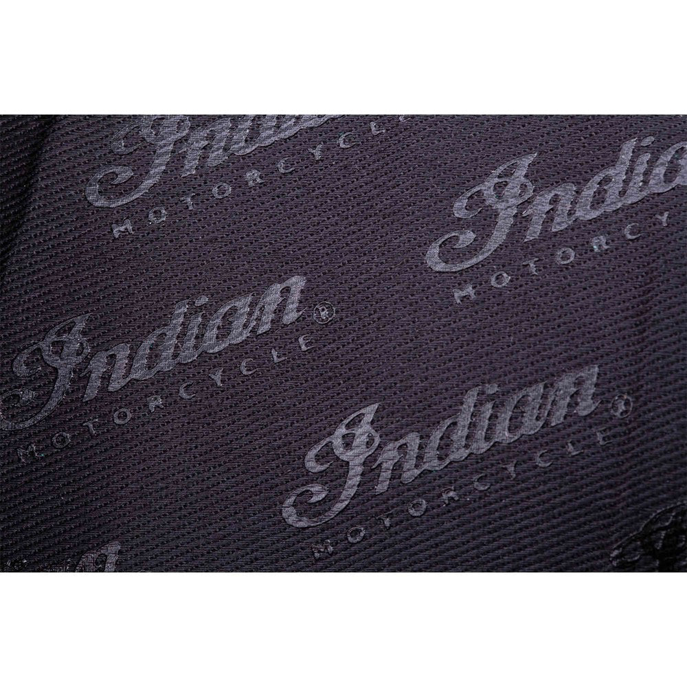 Indian Tri Fold Wallet