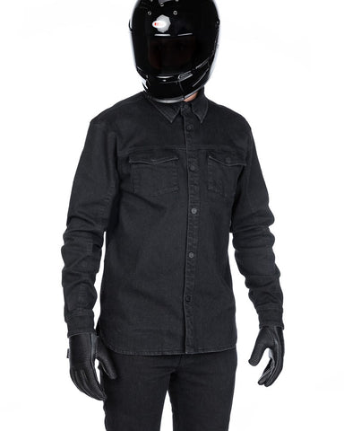 Akin All Day Motorcycle Shirt 2.0