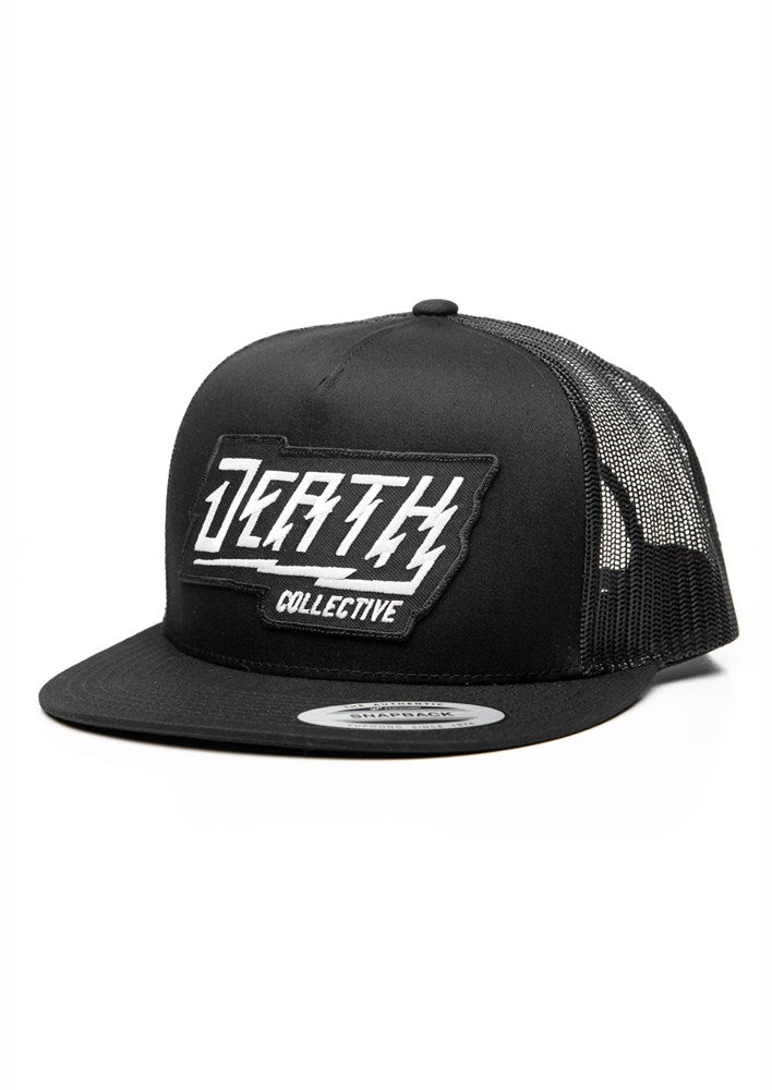Death Collective - Bolt Cap