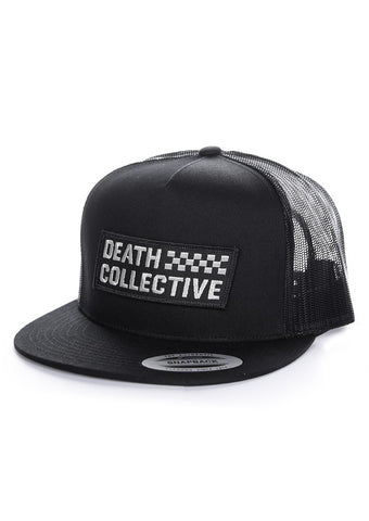 Death Collective - Daytona Cap