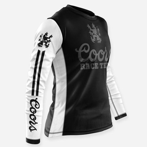 Coors Race Jersey