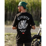 Death Collective - Creepers Tee