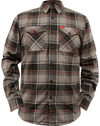 Dixxon Boneless Flannel