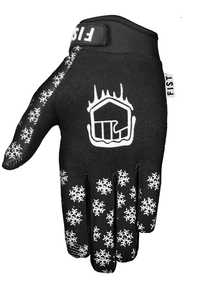 Fist Frosty Fingers Cold Weather Glove