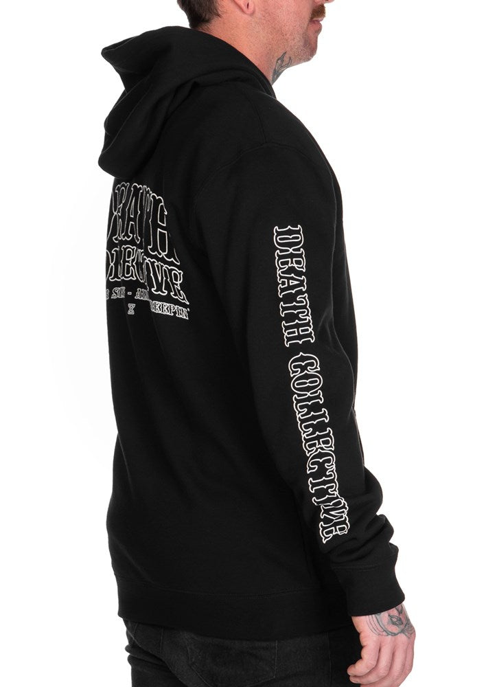 Death Collective - Trademark Hoodie