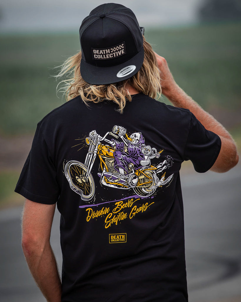 Death Collective - Straya Tee