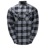 Dixxon V-Twin Flannel