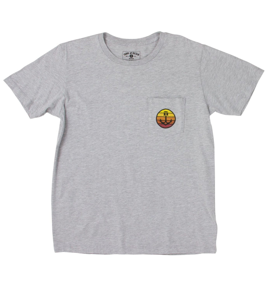 Iron & Resin Sundowner Tee