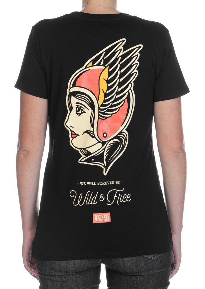 Death Collective -Ladies Gypsy Tee
