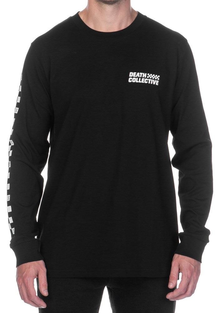 Death Collective - Daytona L/S Tee