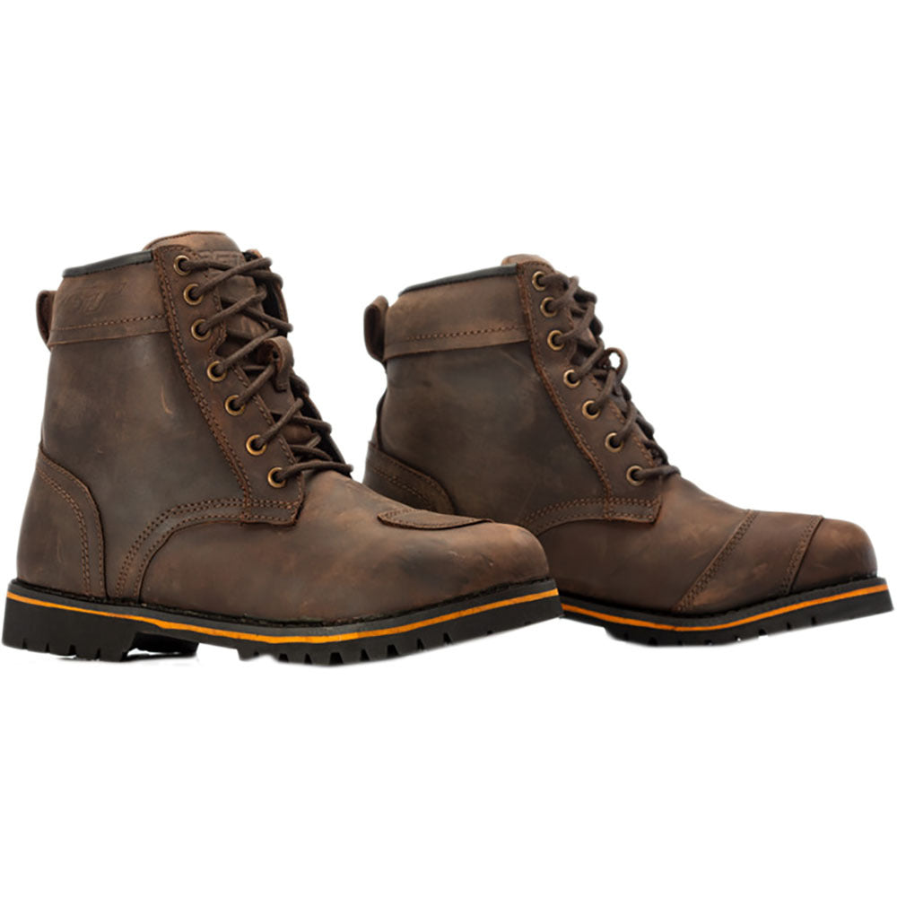 Roadster II Classic Boot - Brown