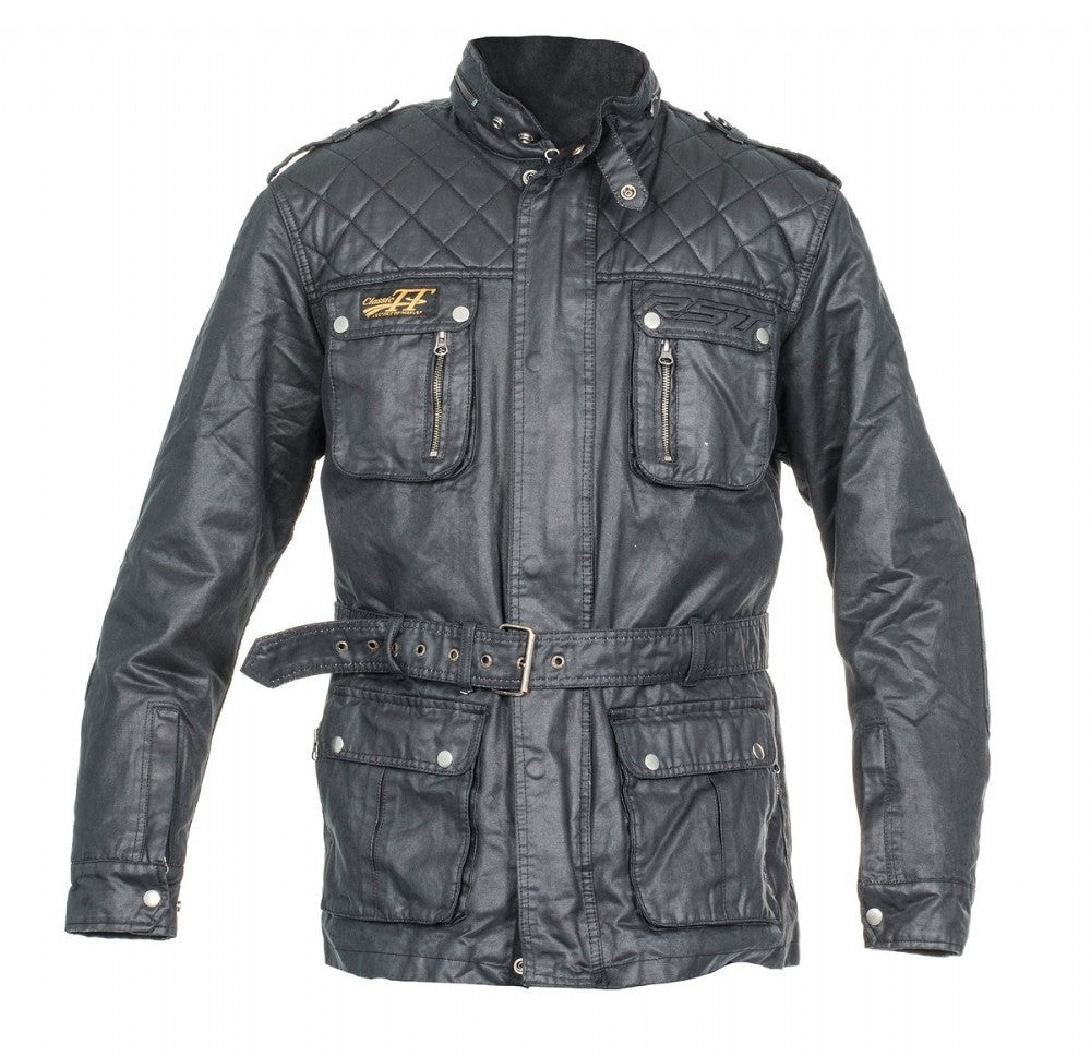 RST IOM 3/4 Wax Jacket
