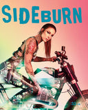 Sideburn Magazine Issue 34