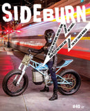 Sideburn Magazine Issue 40