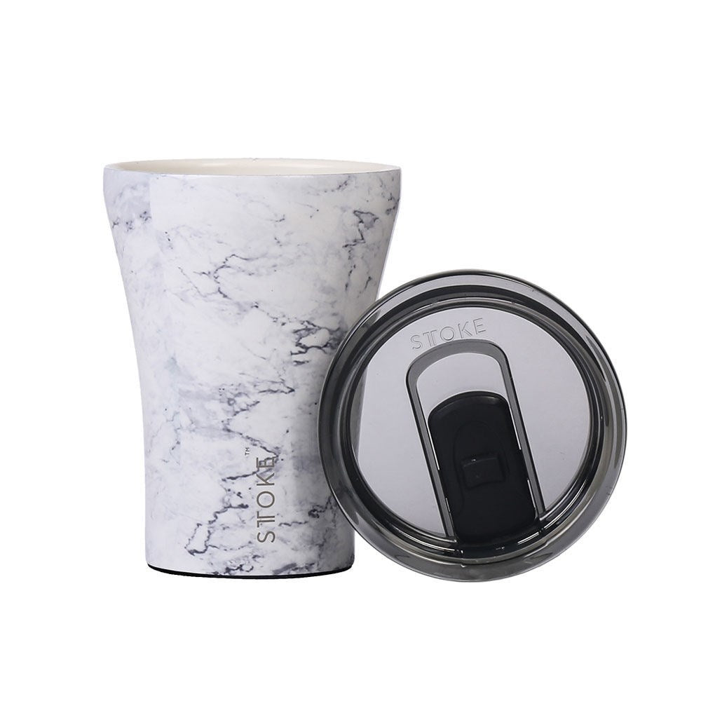 Sttoke 12oz Cup - Black