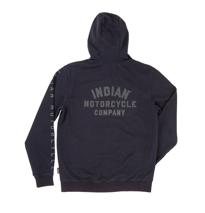 Indian Checkered Hoodie