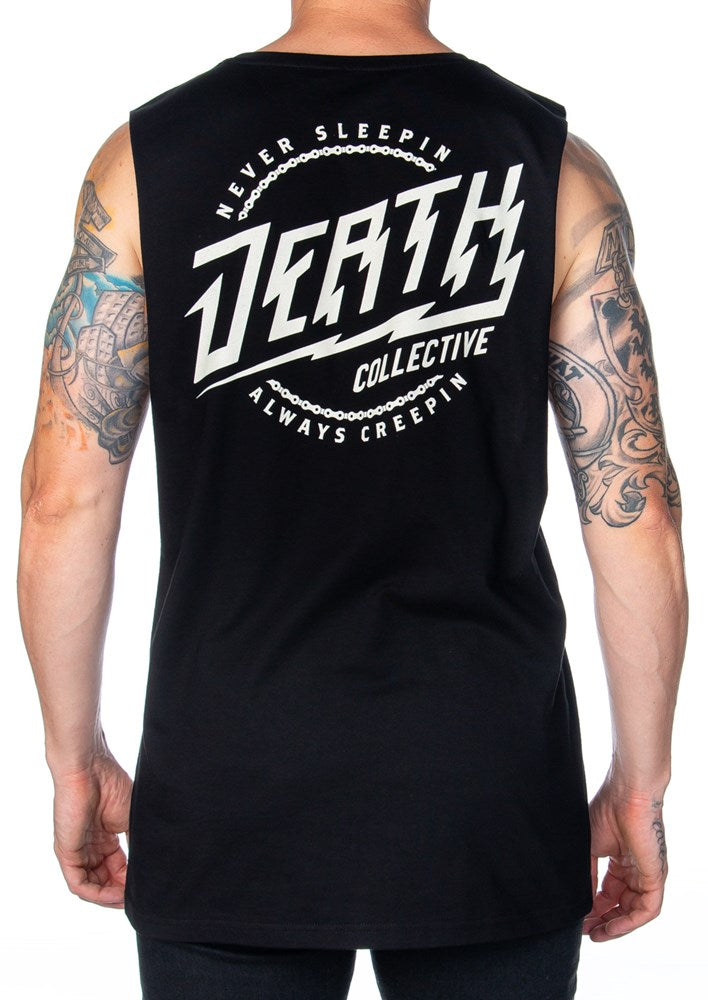 Death Collective - Bolt Tank