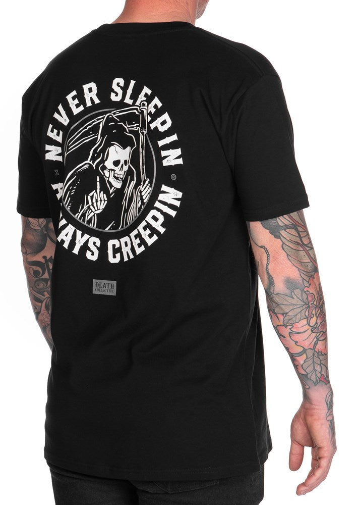 Death Collective - Creep Tee