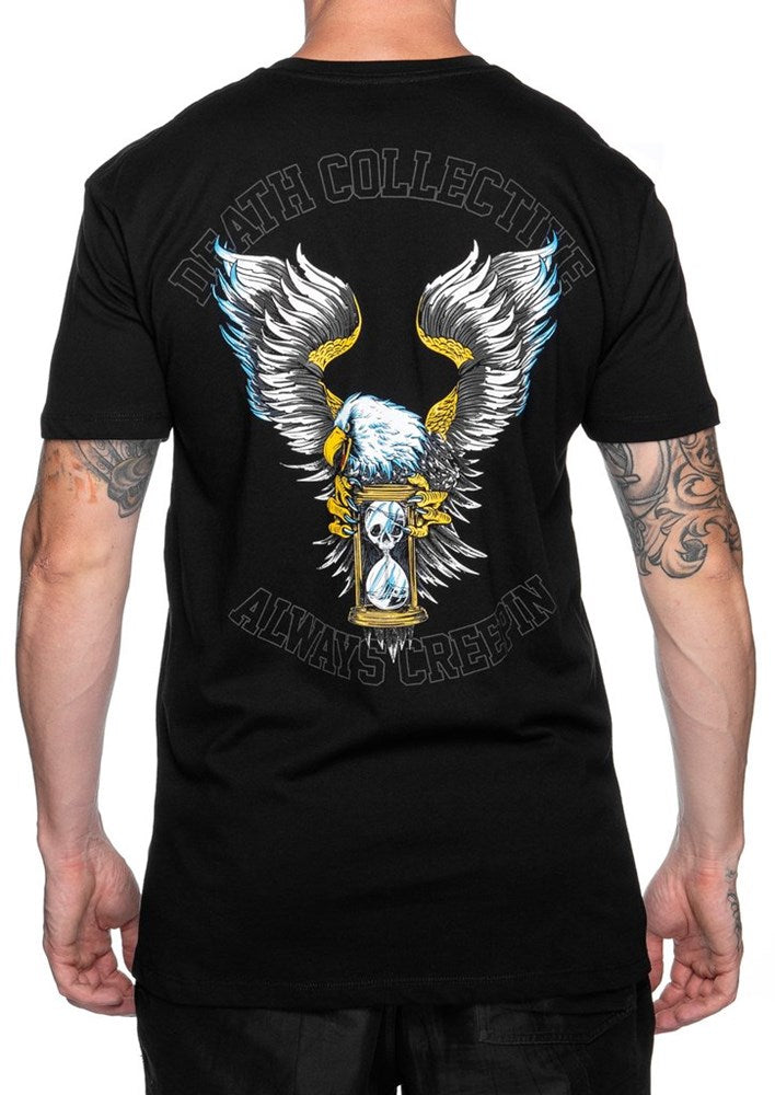 Death Collective -Flight Tee