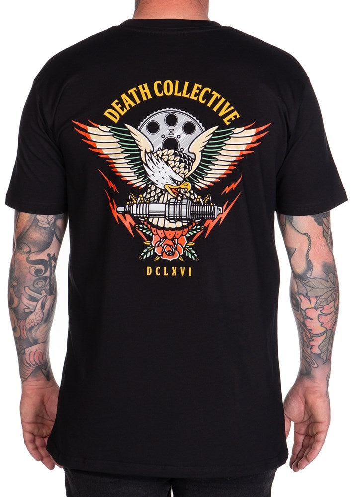 Death Collective - Liberty Tee